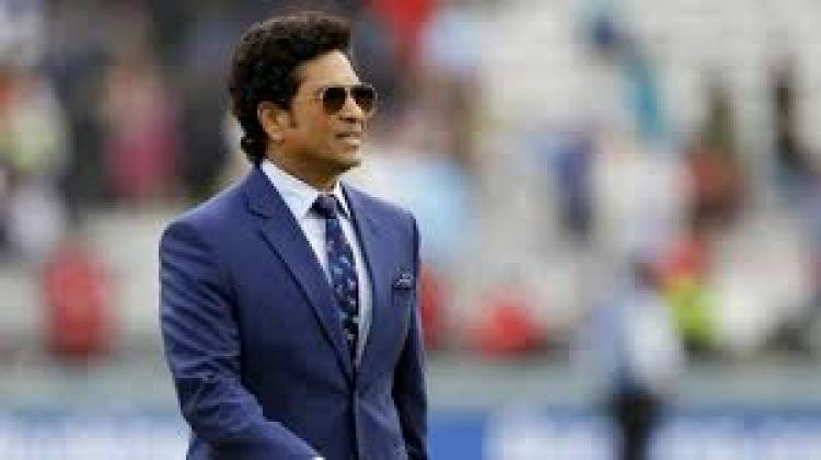 Sachin Tendulkar in contention for Laureus Sporting Moment of last two decades