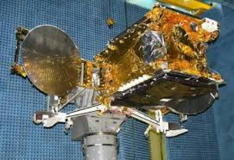 ISRO's communication satellite to launch on Friday from France's Ariane