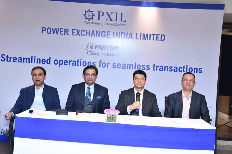 PXIL launches new trading platform – PRATYAY