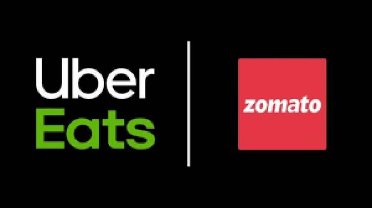 """""""ZOMATO acquires UberEats"""""""
