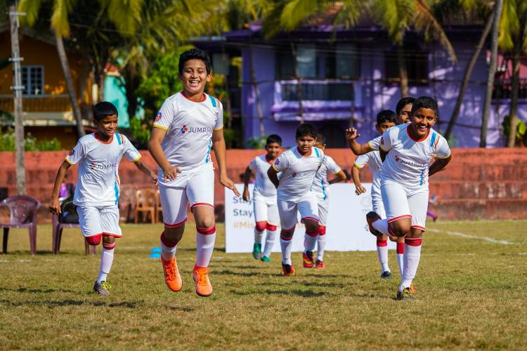 Little Gaurs League registers over 100 teams