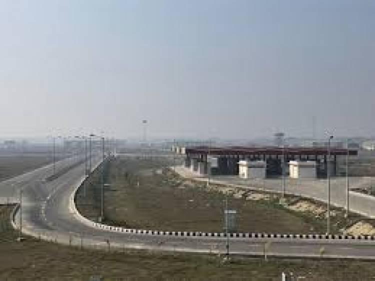 India Nepal inaugurate new check post, jogbani-Biratnagar at the border