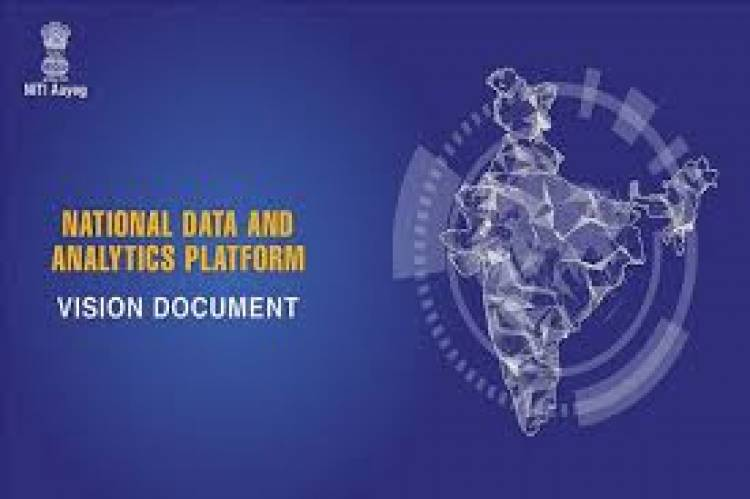 National Data and Analytics Platform released by NITI Aayog