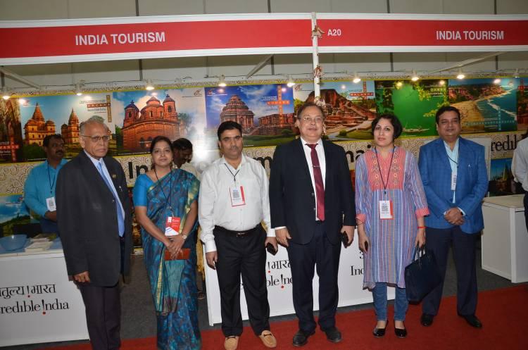 Chennai all set to kick start India's biggest travel show network TTF in 2020