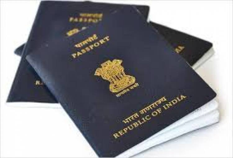 India has ranked 84th in Henley's Passport Index