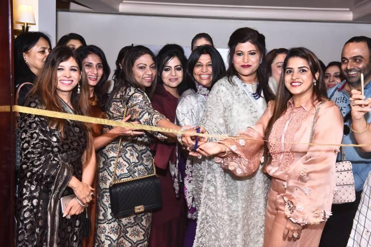 Pooja Malhotra & Esha Nichani present an exquisite exhibition of Fine Timeless Jewellery