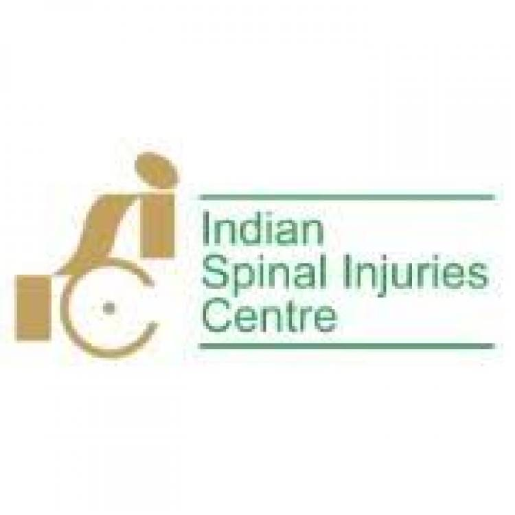 ISIC Helps an Infant with Spinal Deformity to stand straight