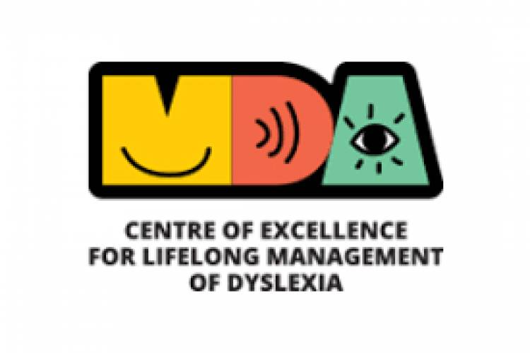 Madras Dyslexia Association social media campaign #DyslexiaOnDisplay