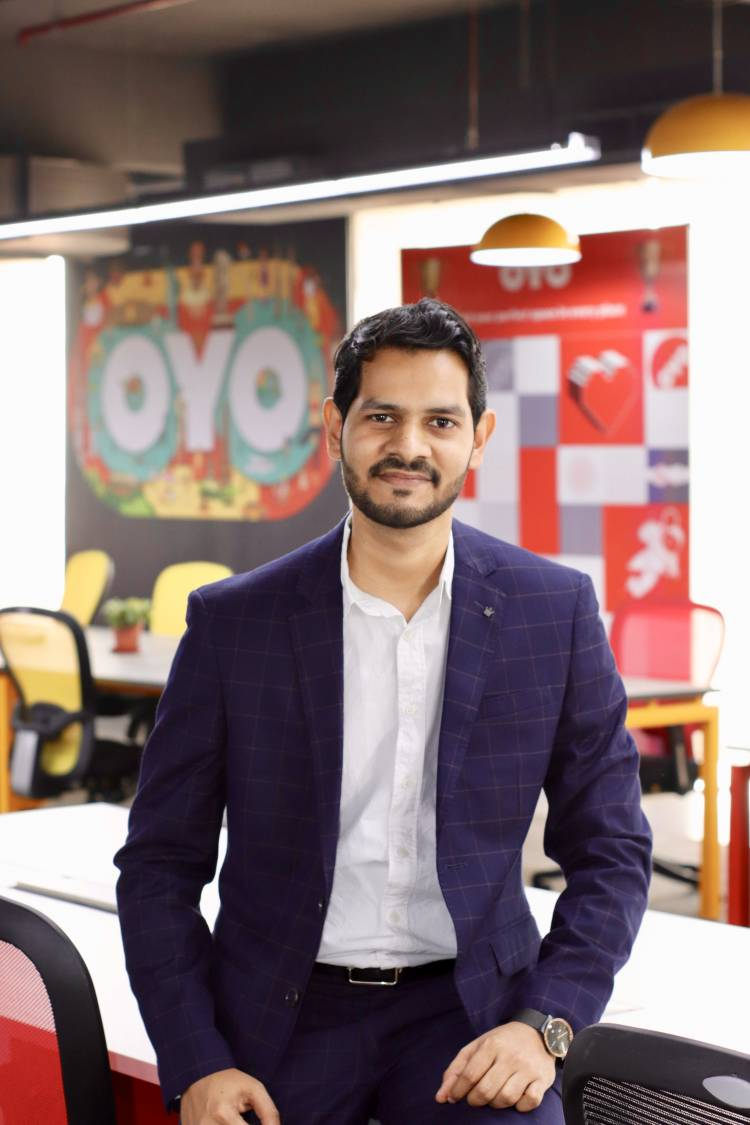 People love OYO - Hotel chain records a 90.57% increase in bookings