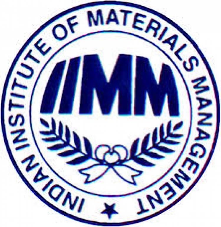 """INDIAN INSTITUTE OF MATERIALS MANAGEMENT (IIMM) conducts annual Mega event """"Spectrum 2020"""""""