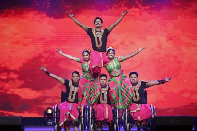 'Medimix Ayurvedic Soap's  Golden Jubilee Celebrations'