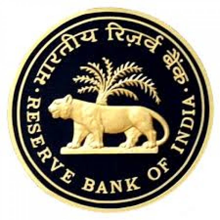 RBI launches 5-year Financial Strategy