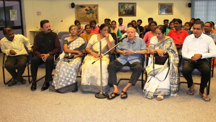 Massive family planning campaigns successful under Mr TV Antony