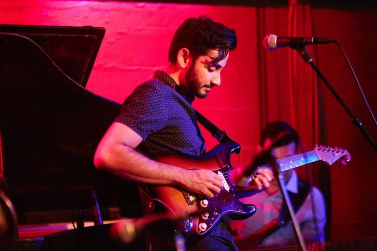 Jaipur Jazz and Blues Festival