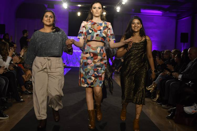 Indian NextGen fashion designer duo is getting the perfect limelight in Milan