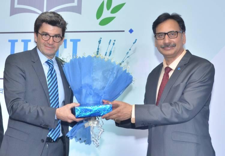 Horiba Medical India unveils Horiba India Technical Institute