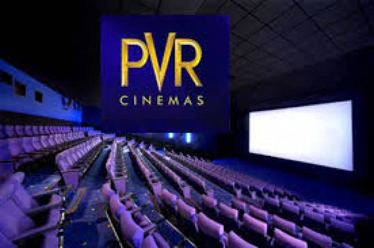PVR Cinemas hosts Weekend Special Edition of Kids' Day Out Film Festival