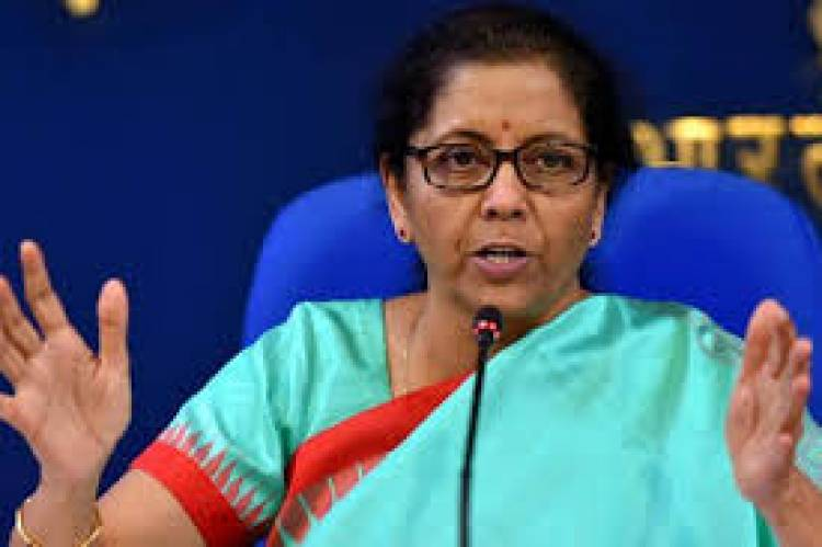 Sitharaman to brief media today on Yes Bank crisis