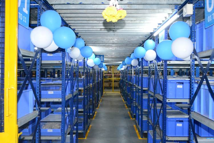 thyssenkrupp Elevator sets up its first central spare parts warehouse in India