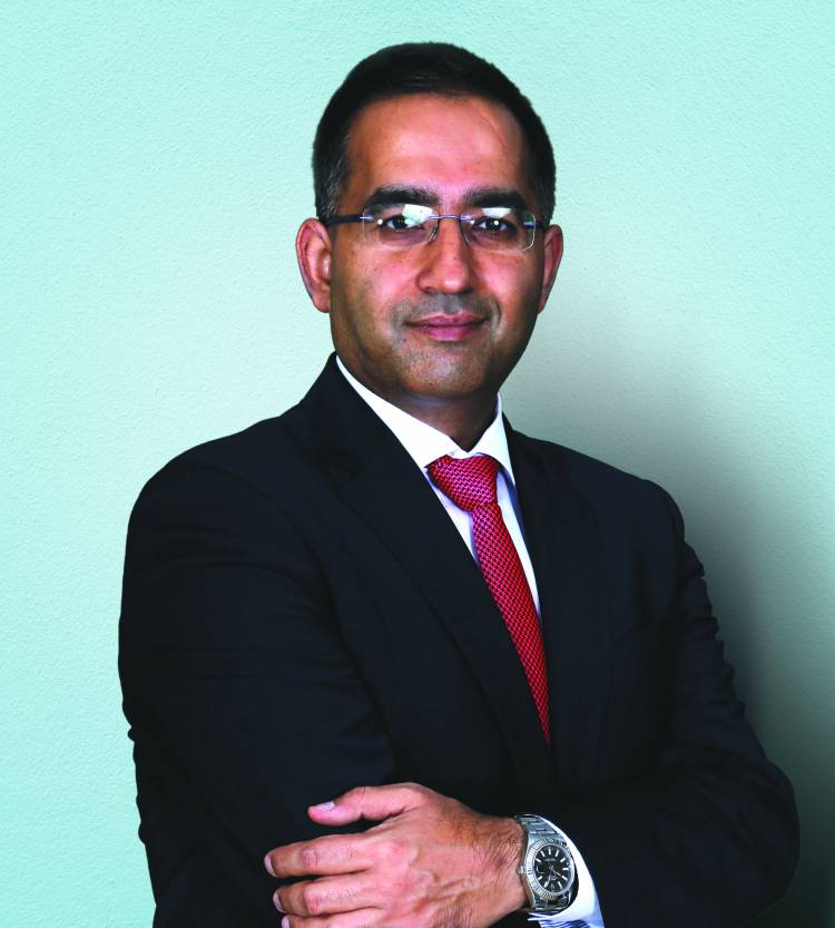 L&T Technology Services appoints Amit Chadha as Deputy CEO and Whole-Time Director