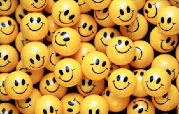 March 20th is the International Day of Happiness