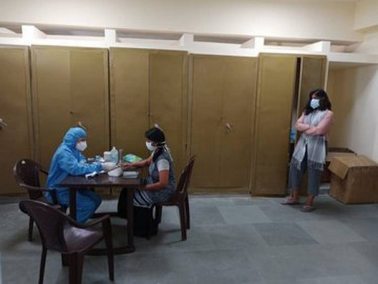 215 evacuees from Italy test negative for coronavirus at ITBP Chhawala quarantine facility