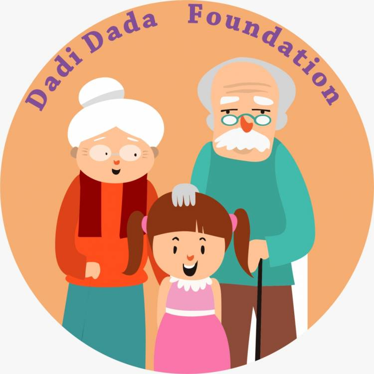 DadiDada Foundation welcomes government's announcement of giving financial aid of Rs 1000 to poor senior citizens