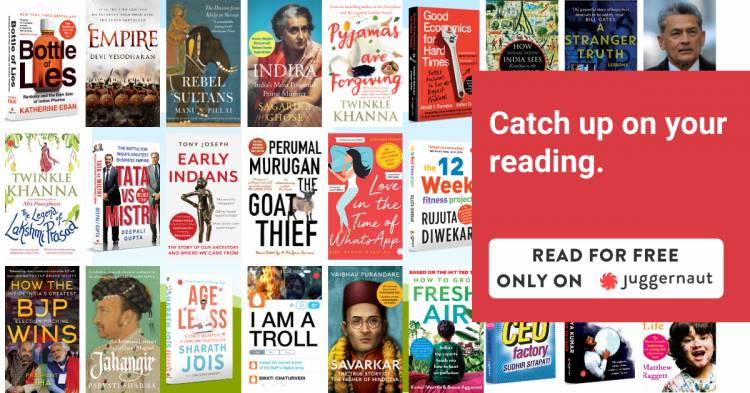 Airtel and Juggernaut announce FREE access to thousands of e-books on Juggernaut Books