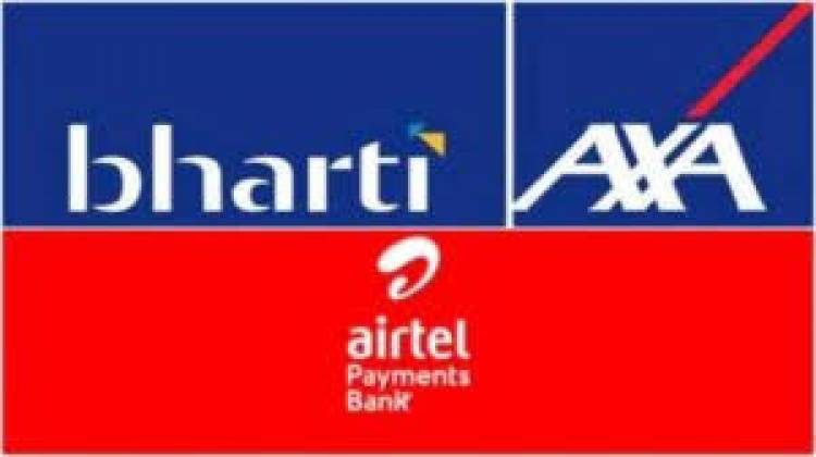 Airtel Payments Bank partners with Bharti AXA General Insurance to offer insurance products