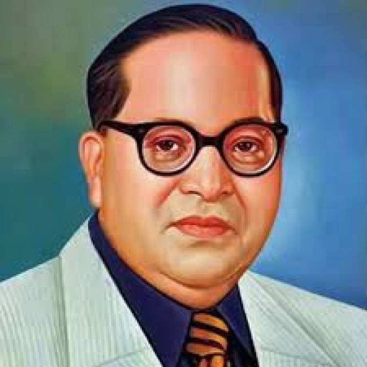 Dr.Ambedkar Contribution in shaping the future of Independent India