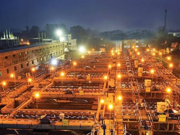 L&T Construction Awarded (Significant*) Contracts for its Buildings & Factories Business""