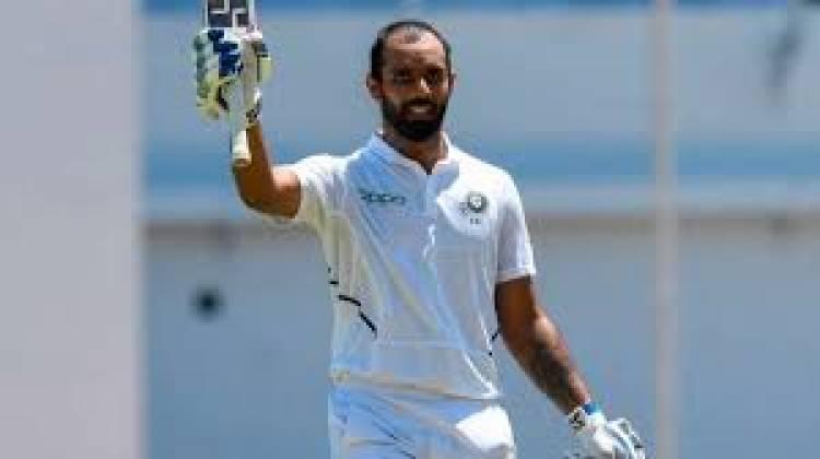 Not gutted about IPL snub: Vihari