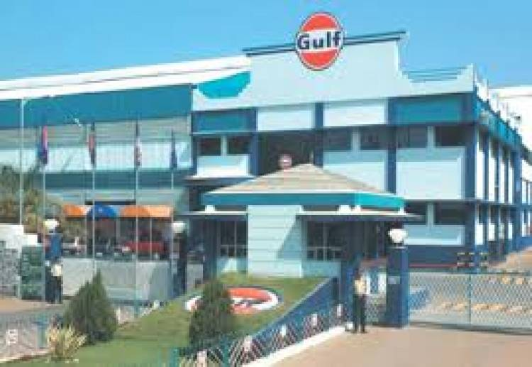 Gulf Oil resumes partial operations at Silvassa plant