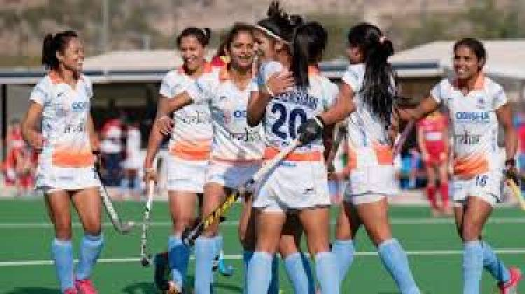 Indian women's hockey team raises Rs 20 lakh to help people affected by COVID-19
