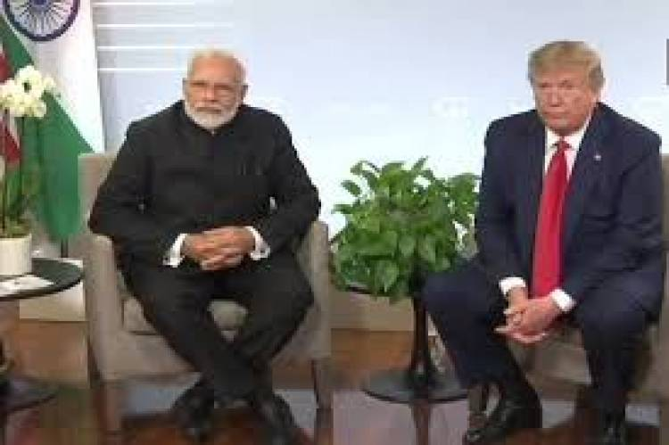 There was no recent Modi-Trump contact: Govt sources