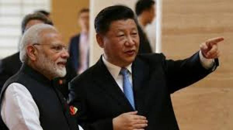 China rejects Trump's call to mediate on standoff with India