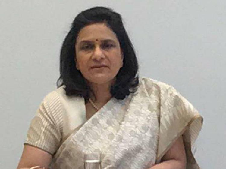 Gaitri I Kumar appointed India's next envoy to UK