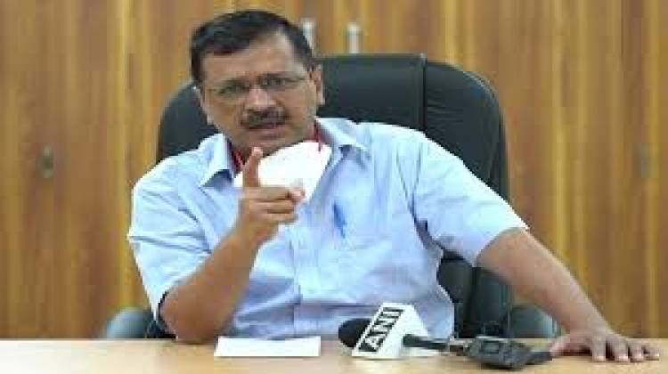 Delhi CM Kejriwal goes into self-quarantine; To be tested for COVID on Tuesday