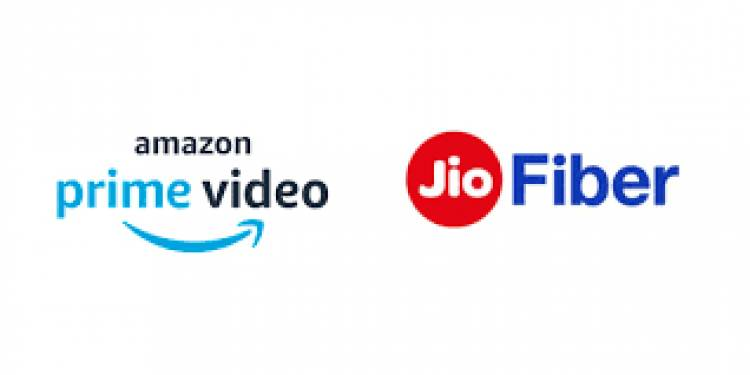 1-year Amazon Prime membership at no extra cost for JioFiber users on Gold, above plans