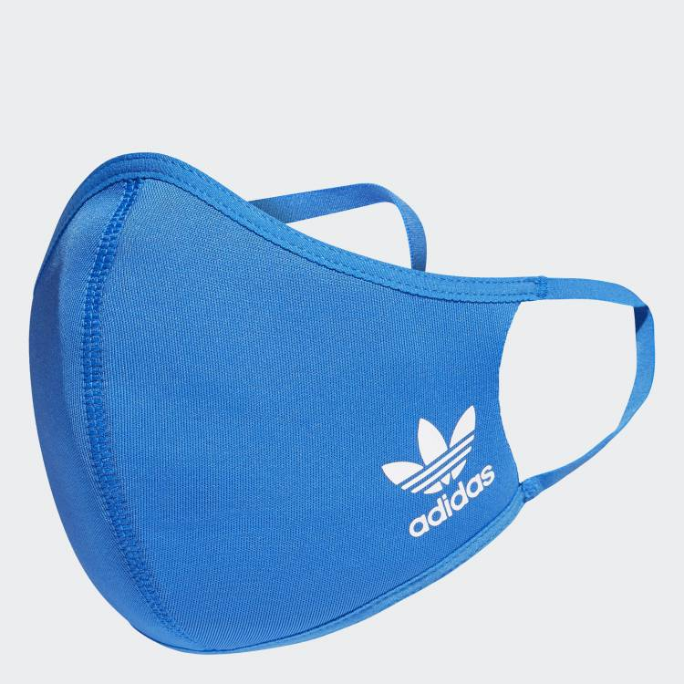 adidas Launches Reusable 'Face Covers' in India across 75 cities