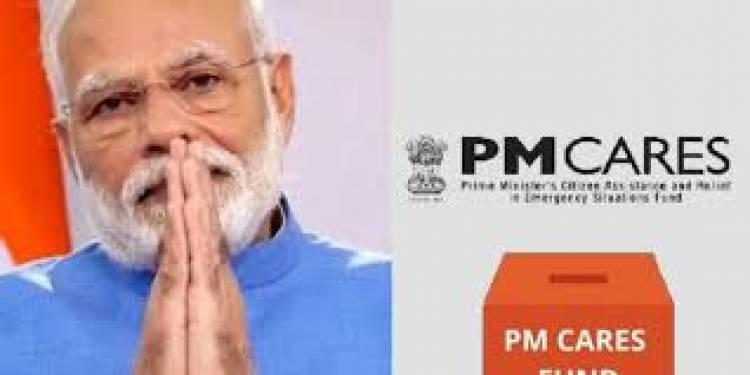PM CARES FUND  எதற்கெல்லாம் செலவிடப்பட்டது? : பிரதமர் அலுவலகம் விளக்கம்