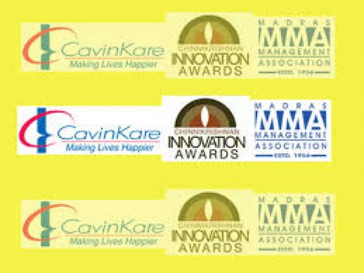 Nominations open for CavinKare-MMA's 9th Chinnikrishnan Innovation Awards 2020