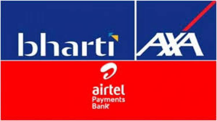 Airtel Payments Bank ties up with Bharti AXA General Insurance to offer Shop Insurance for its retailers and merchants