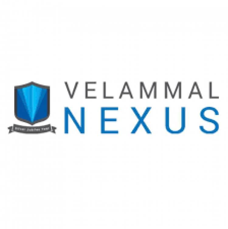 VELAMMAL NEXUS ORGANISES VIRTUAL  COUNSELLING SESSIONS