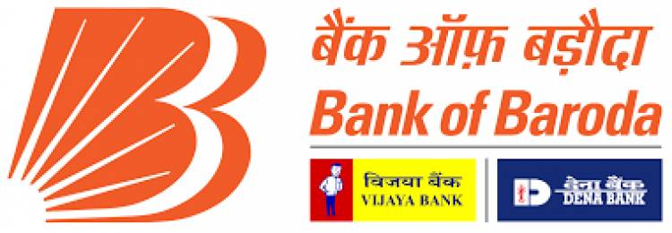 Bank of Baroda's Staff contributes to CM Public Relief Fund - Covid 19
