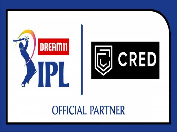 BCCI announces CRED as official partner of IPL for next three seasons