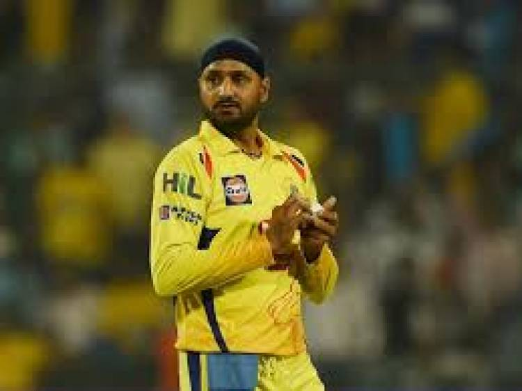 IPL 13: Harbhajan says he will not play, wishes CSK luck