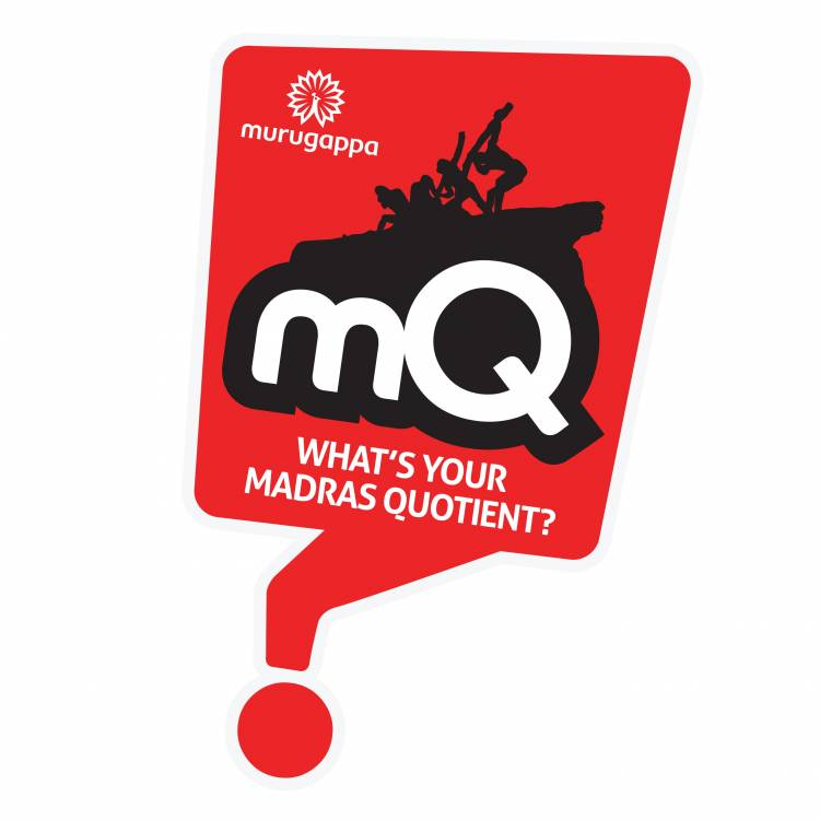 Tenth edition of the Murugappa Madras Quotient Quiz 2020 goes online