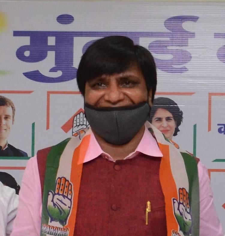 Congress demands legal action against Kangana Ranaut