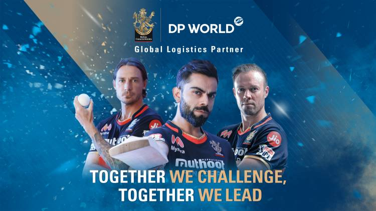 Long-term Agreement signed between DP World and RCB